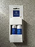 Mercedes Benz Genuine Brilliant Silver Touch Up Paint Code 744
