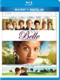 Belle (Bilingual) [Blu-ray]