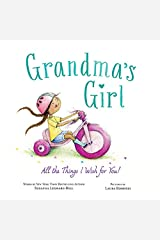 Grandma's Girl Kindle Edition