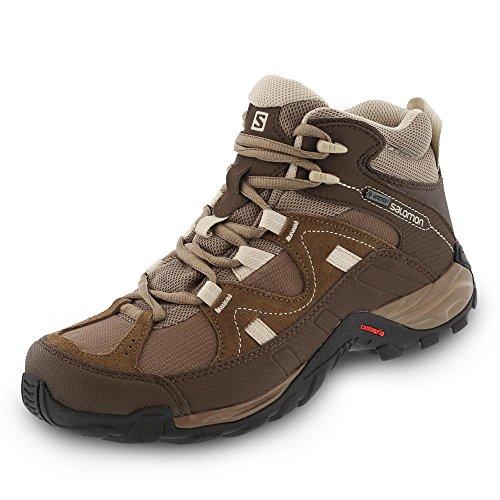 Salomon Randonn Chaussures Chaussures De Salomon De 8qr4Xwxz8