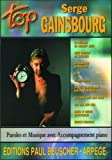 Top Gainsbourg (French Edition)
