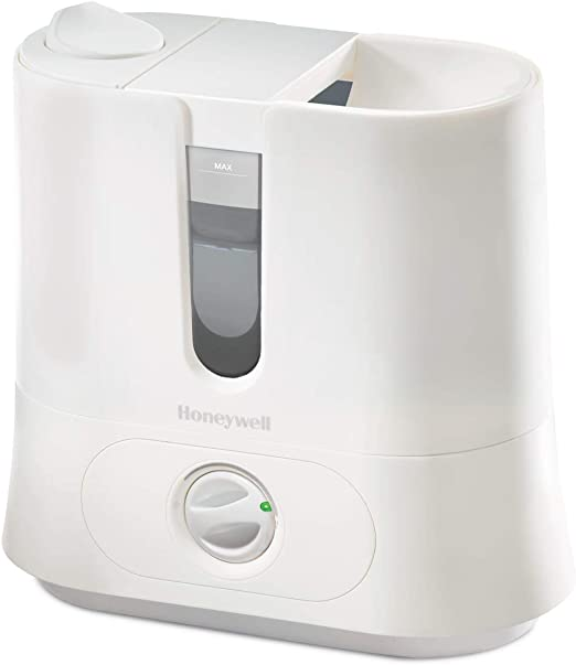 Amazon Com Honeywell Easy To Care Removable Top Fill Ultrasonic