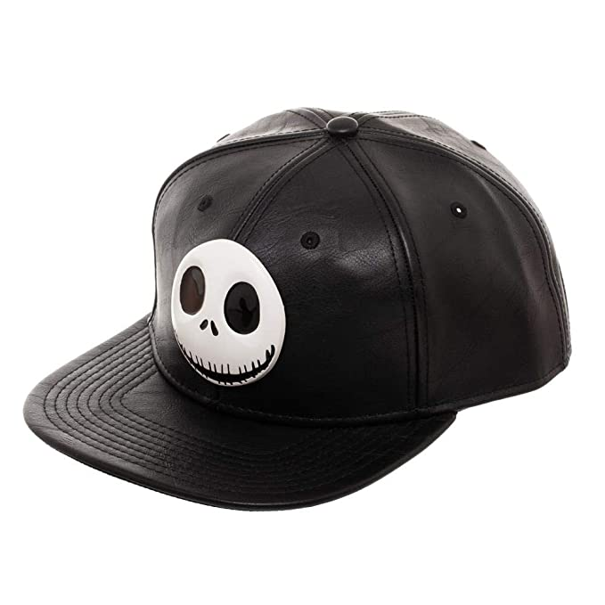 93959f23267 Image Unavailable. Image not available for. Color  Jack Skellington Hat  Nightmare Before Christmas ...