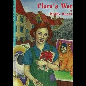 Clara's War Audiobook