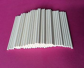 100 Cake Pop Sticks Lollipop Stabchen Stabe Kuchen Am Stiel 11 5 Cm