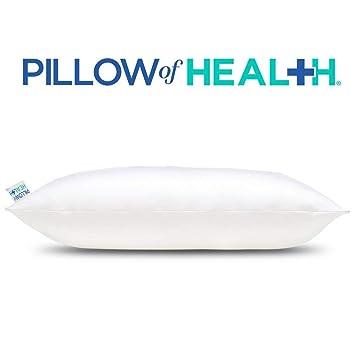 Amazon.com: Almohada de salud   Almohada de, personalizable ...