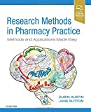 img - for Research Methods in Pharmacy Practice: Methods and Applications Made Easy, 1e book / textbook / text book