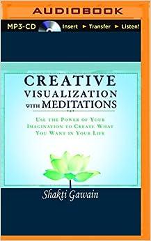creative visualization shakti gawain free ebook