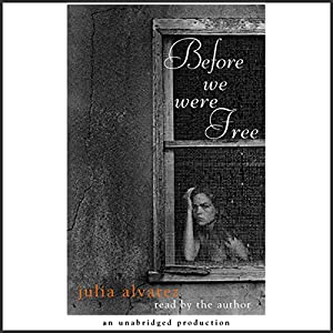 Before We Were Free Audiobook