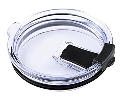 True Leak splash spill proof Lid for Yeti RTIC and other tumblers