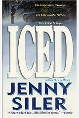 Iced by Jenny Siler (2001-12-09)