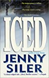 img - for Iced by Jenny Siler (2001-12-09) book / textbook / text book