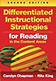 Differentiated Instructional Strategies for Reading in the Content Areas 2nd Edition