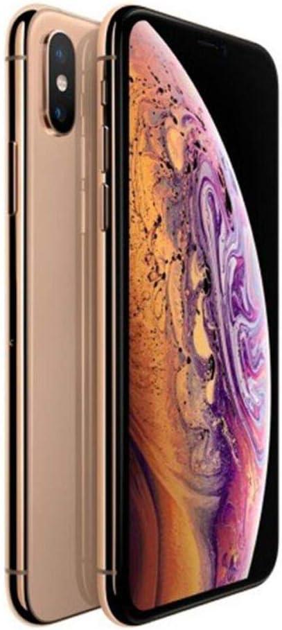 Apple iPhone XS Max, Fully Unlocked 6.5