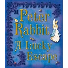 Peter Rabbit A Lucky Escape (uk)