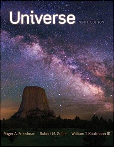 Universe 9th Edition with CDROM