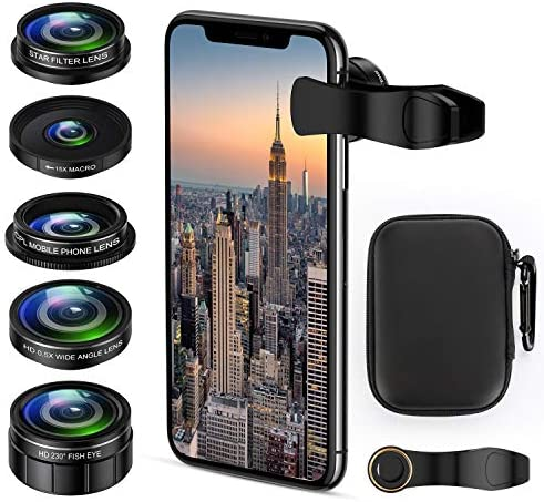 Camera iPhone Photography Smartphone Android product image