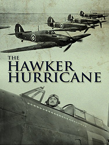 The Hawker Hurricane