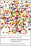 Race and Science, Paul Farber and Hamilton Cravens, 0870715763