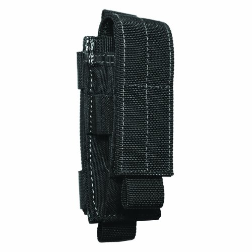 Maxpedition Single Sheath (Black), Outdoor Stuffs