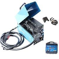 MIG Gasless Welder Inverter ARC 150 Amp 2 in 1 MIG Portable Welding Machine