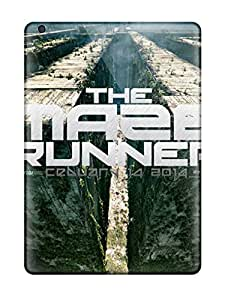 Hot Tpu Cover Case For Ipad/ Air Case Cover Skin - The Maze Runner