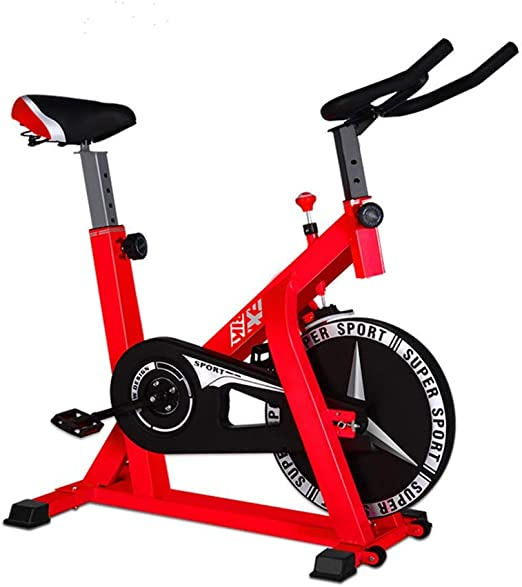 Bicicletas estáticas y de spinning Bicicleta de spinning Inicio ...