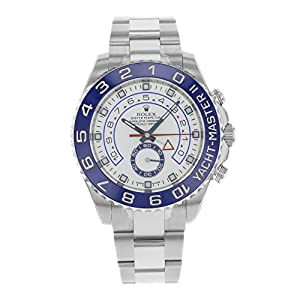 Rolex Oyster Repetitive Yacht-Master II 116680