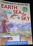 Earth, Sea and Sky, Tom Stacy, 0679808612