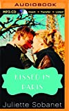 img - for Kissed in Paris (A Paris Romance) book / textbook / text book