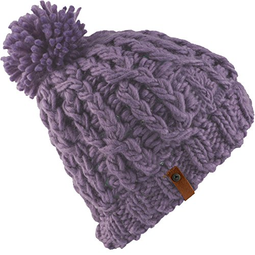 Burton Women's Kismet Beanie, Space Dust, One (Burton Womens Beanie)