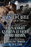 Once Upon A Haunted Castle: A Celtic Romance Anthology