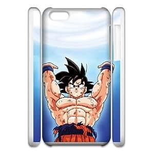 iphone 6 Plus 5.5 3D Phone Case Dragon Ball Z Case Cover RP7P554048