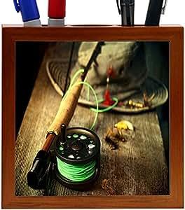 Rikki knight fishing gear bobber fishing box for Amazon fishing gear
