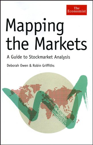Mapping the Markets: A Guide to Stock Market Analysis, by Deborah Owen, Robin Griffiths