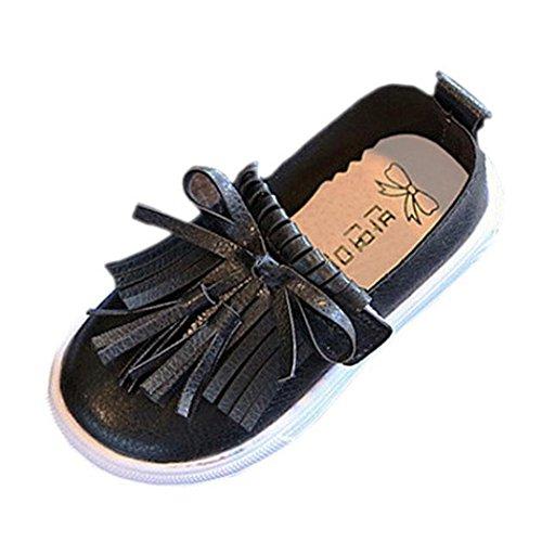 Little Girls Princess Shoes Inkach Fashion Fringe Single Shoes Summer Girls Tassel Sandals