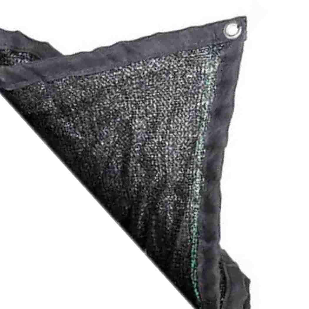 prezzi bassi DPPAN 60% Protezione Protezione Protezione Raggi UV Tenda Parasole Vela, Protettiva dal Sole Panno Parasole per Balcone Giardino Piscine Cortili Terrazze Cortile,3x6m  Senza tasse
