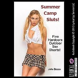 Summer Camp Sluts