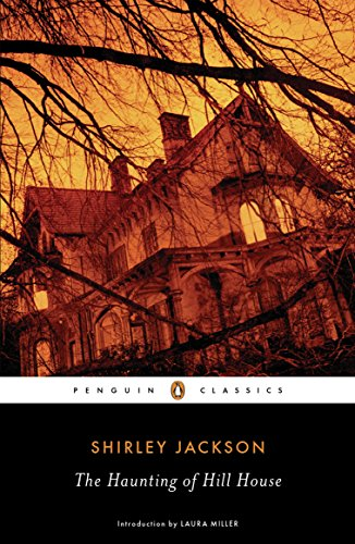The Haunting of Hill House (Penguin Classics) cover