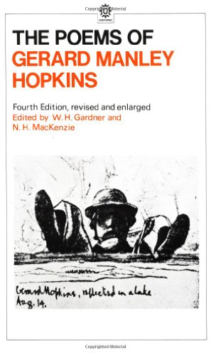 The Poems of Gerard Manley Hopkins (Oxford Paperbacks)