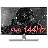 AMH A329GAM 32 inches DVI-D 144Hz Full HD Gaming Monitor