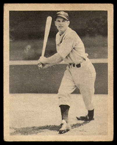 Baseball MLB 1939 Play Ball #25 George Selkirk EX Excellent RC Rookie Yankees