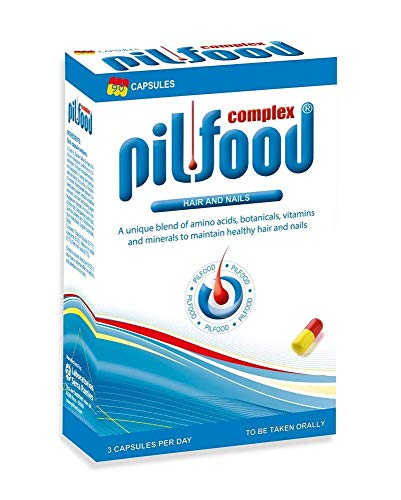 Pil-food Nutrition Capsules