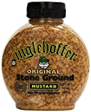 Inglehoffer Stone Ground Mustard, 10 Ounc