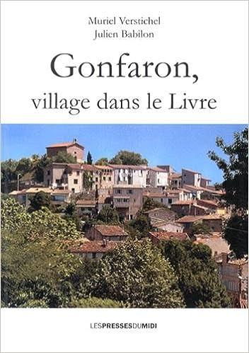 Lire Gonfaron, village dans le livre pdf