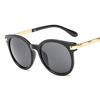 Amazon.com: Mysky Gafas de sol polarizadas estilo vintage ...