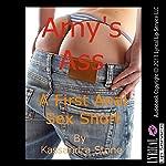 Amy's Ass   Kassandra Stone