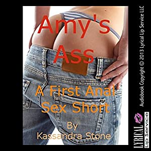 Amy's Ass Audiobook