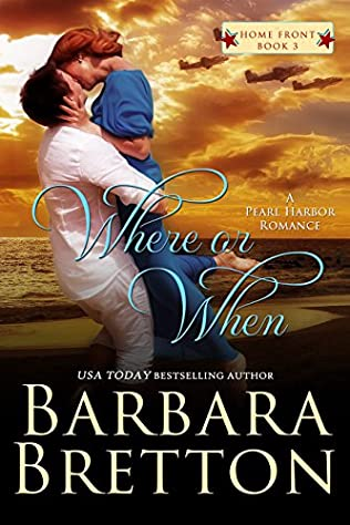book cover of Where or When