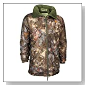 Russell Outdoors Men's Apxg2 L5 Insulated Jacket